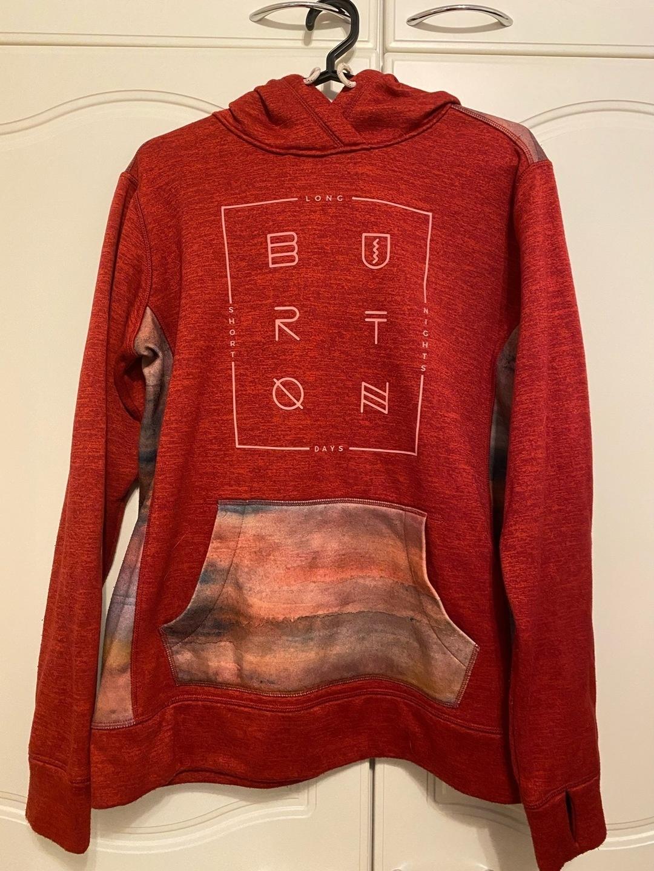 Damen kapuzenpullover & sweatshirts - BURTON photo 1