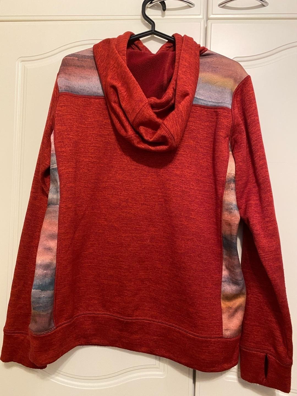 Damen kapuzenpullover & sweatshirts - BURTON photo 2