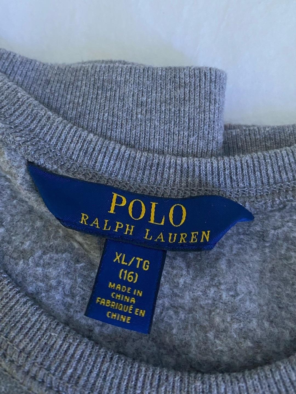 Women's hoodies & sweatshirts - RALPH LAUREN photo 2