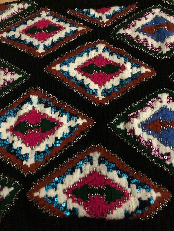 Naiset neuleet & villatakit - ZARA photo 3