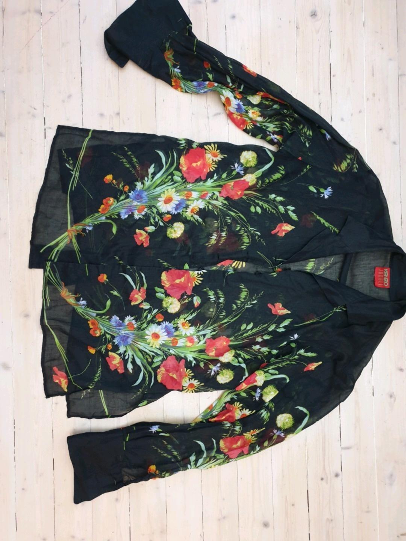 Women's blouses & shirts - VINTAGE photo 2