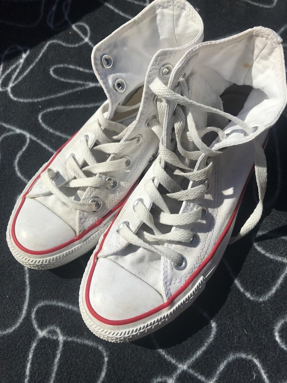 Women's sneakers - CONVERSE photo 3