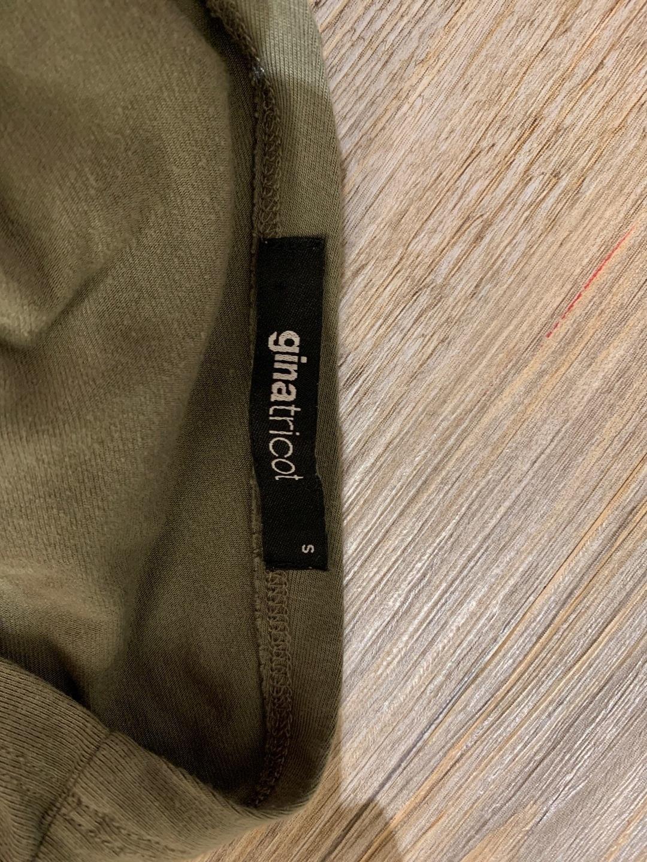 Women's blouses & shirts - GINA TRICOT photo 4