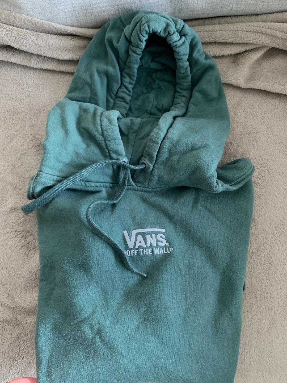 Women's hoodies & sweatshirts - VANS photo 1