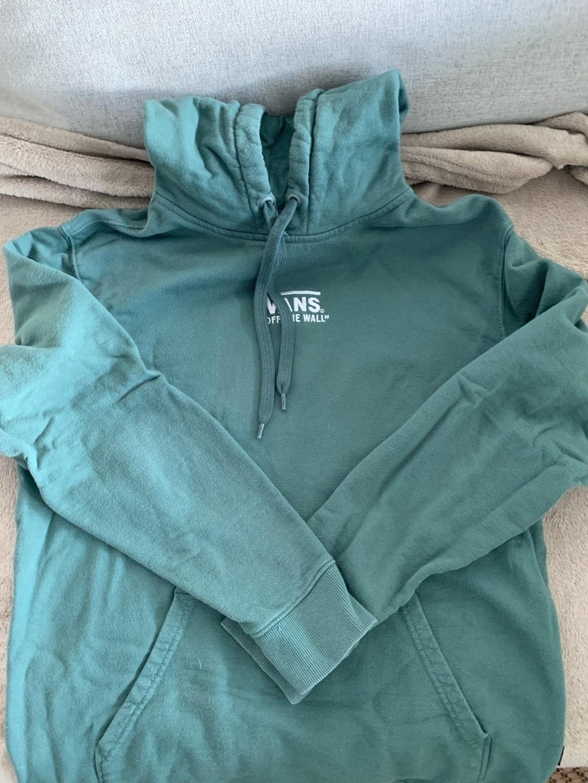 Women's hoodies & sweatshirts - VANS photo 2