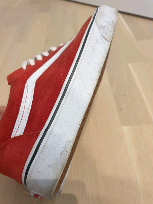 Damers sneakers - VANS OLD SCHOOL photo 3