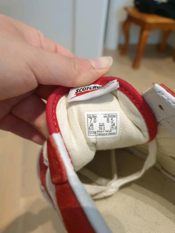Damers sneakers - VANS OLD SCHOOL photo 4