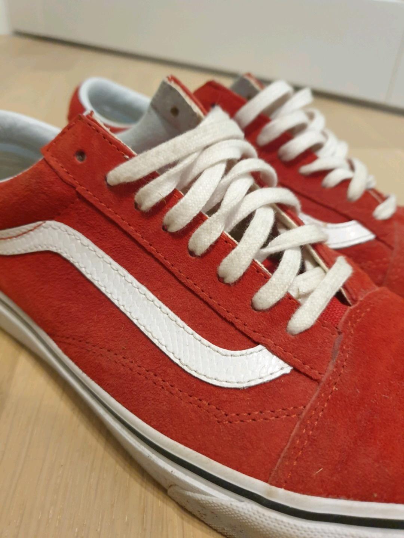 Damers sneakers - VANS OLD SCHOOL photo 2