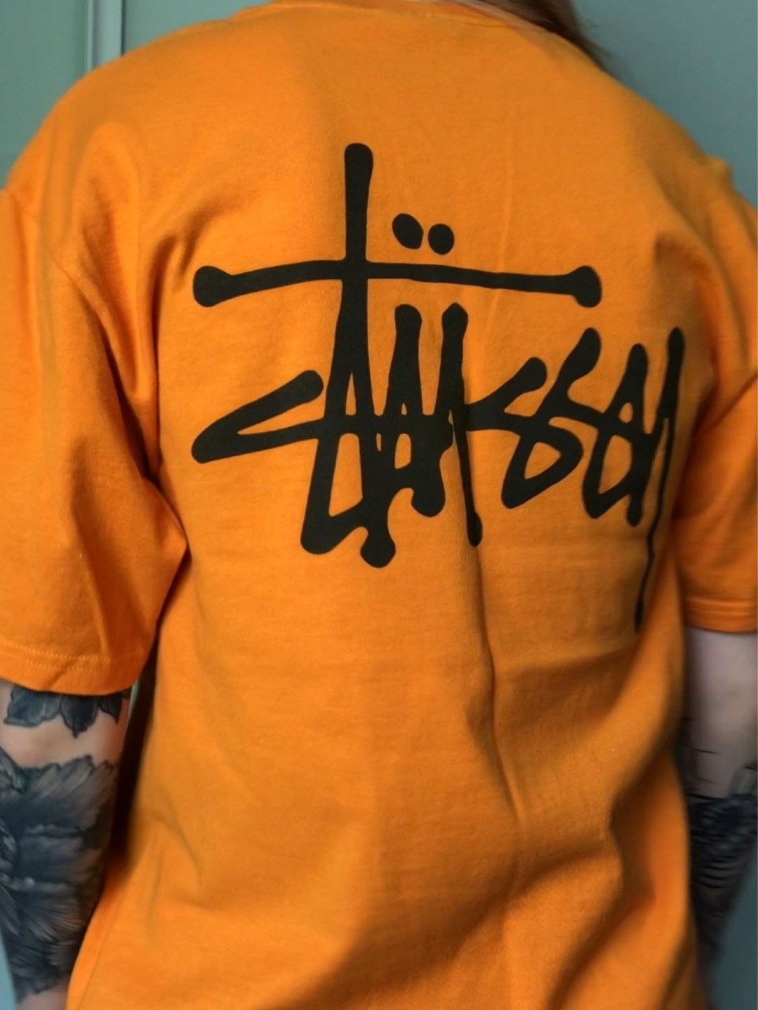 Women's tops & t-shirts - STUSSY photo 4