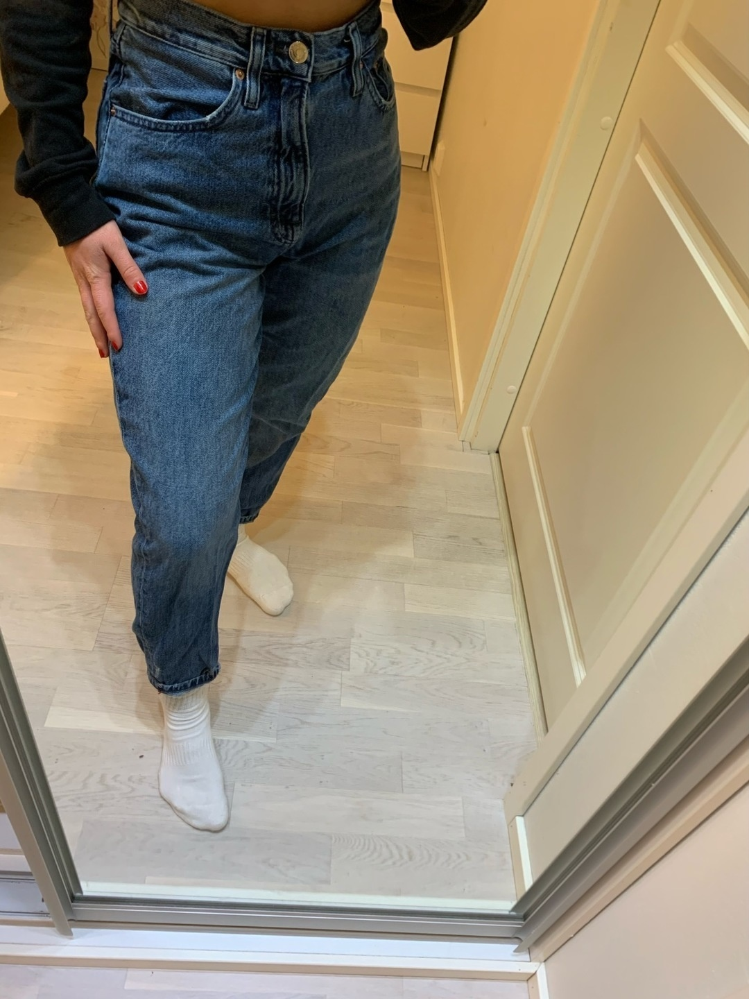 Women's trousers & jeans - TOMMY JEANS photo 4