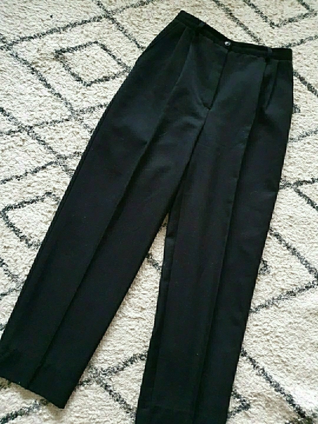 Women's trousers & jeans - VINTAGE photo 3