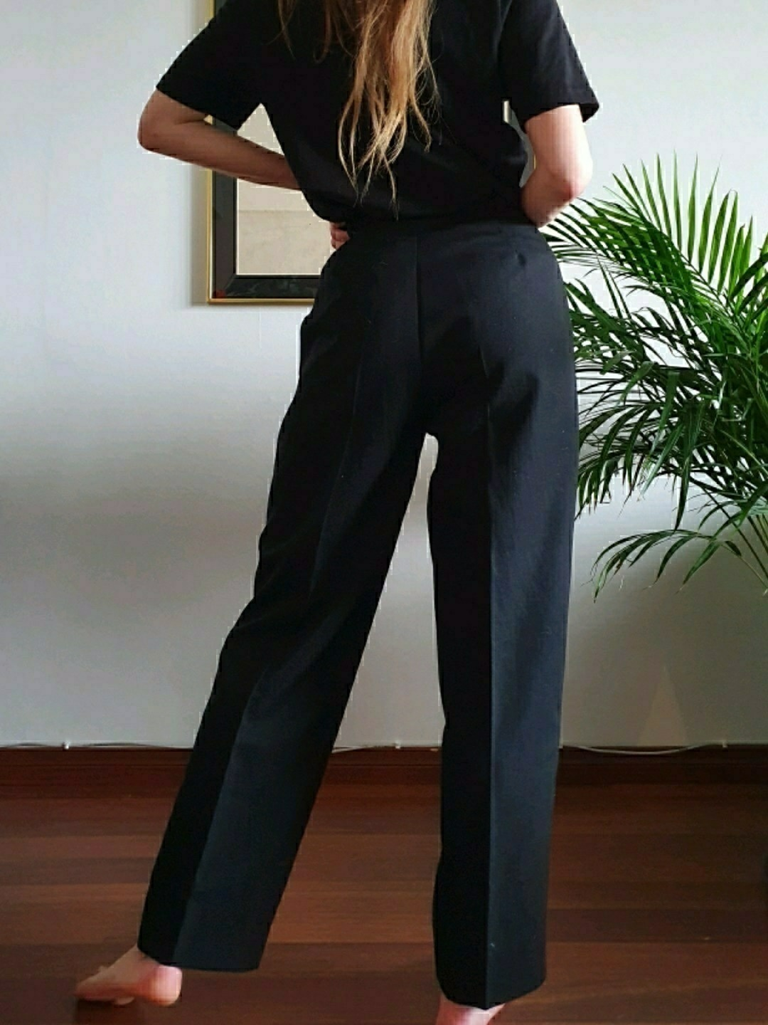 Women's trousers & jeans - VINTAGE photo 2