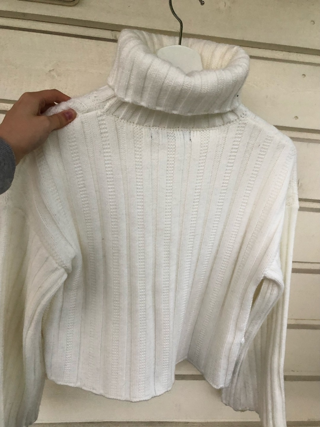 Women's jumpers & cardigans - FASHION UNION photo 2
