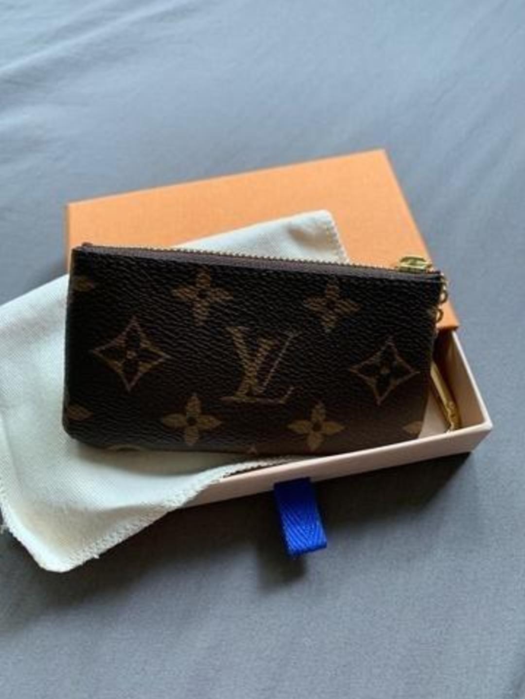 Damers tasker og punge - LOUIS VUITTON photo 1