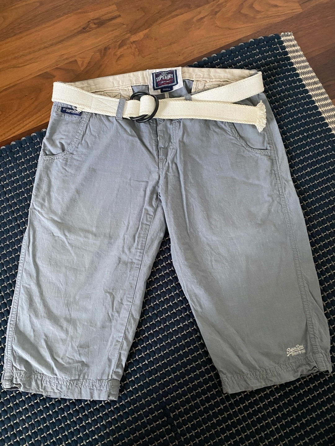 Damers shorts - SUPERDRY photo 1