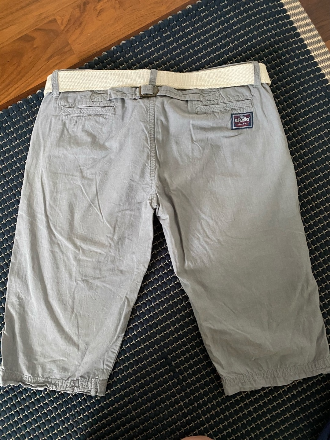 Damers shorts - SUPERDRY photo 2