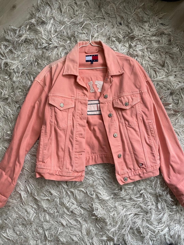 Women's coats & jackets - TOMMY JEANS photo 2
