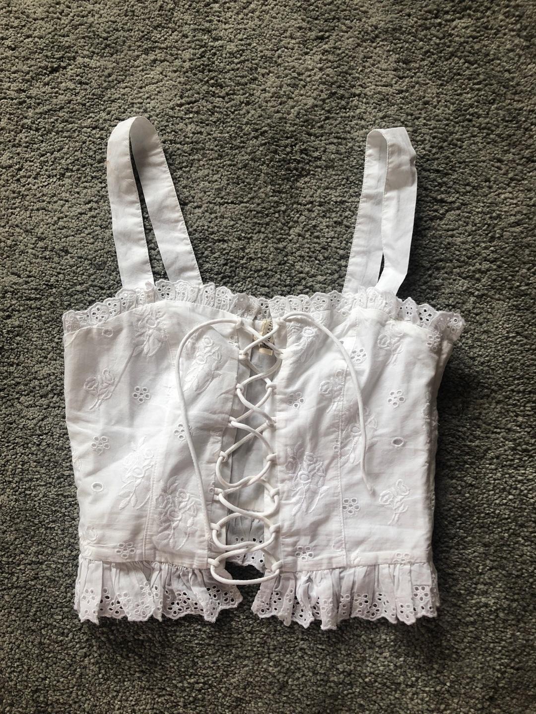 Women's blouses & shirts - H&M photo 1
