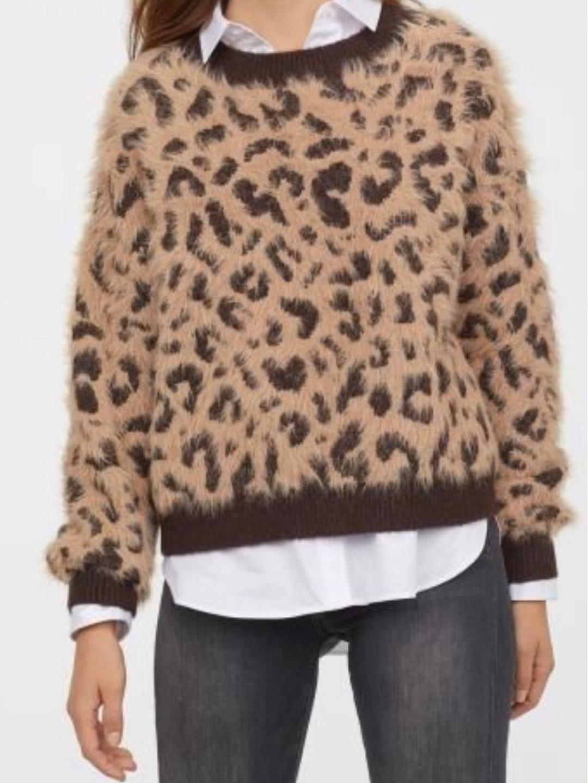 Damers hættetrøjer og sweatshirts - H&M photo 2