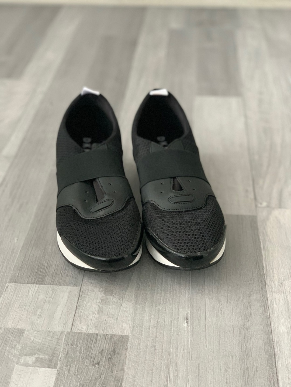 Damen sneakers - DKNY photo 4