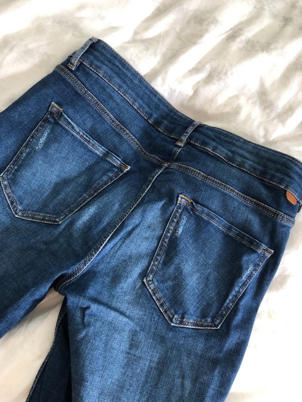 Women's trousers & jeans - MASSIMO DUTTI photo 2