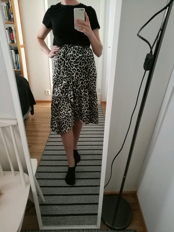 Women's skirts - PIECES photo 1