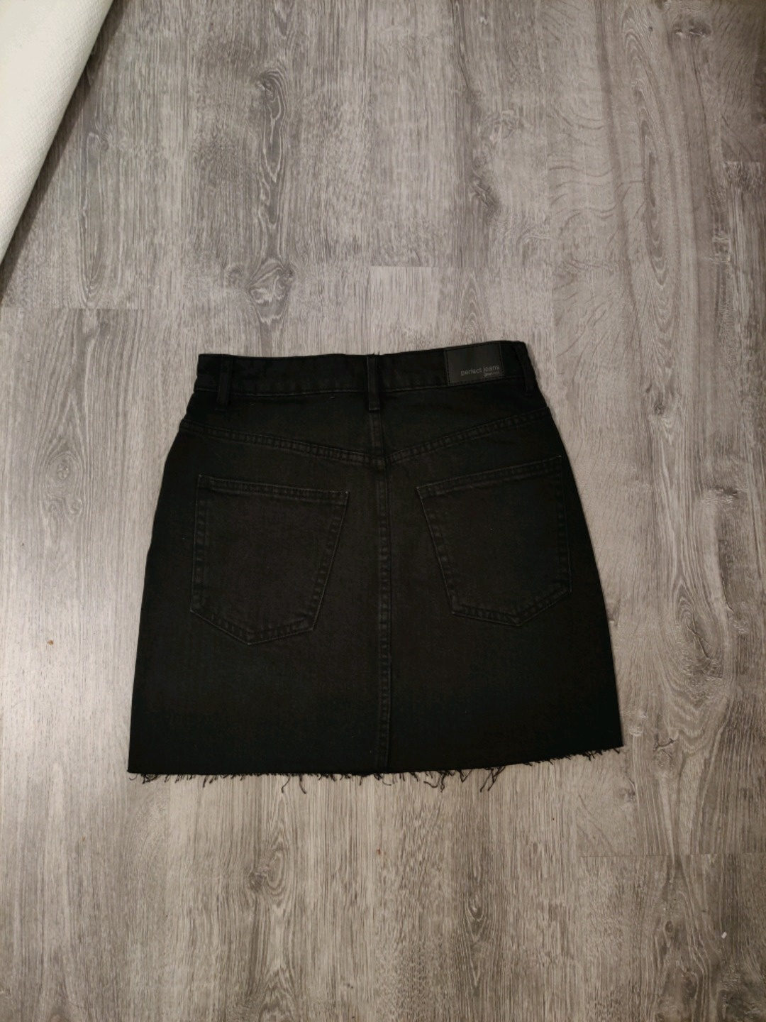 Women's skirts - GINA PERFECT JEANS photo 2