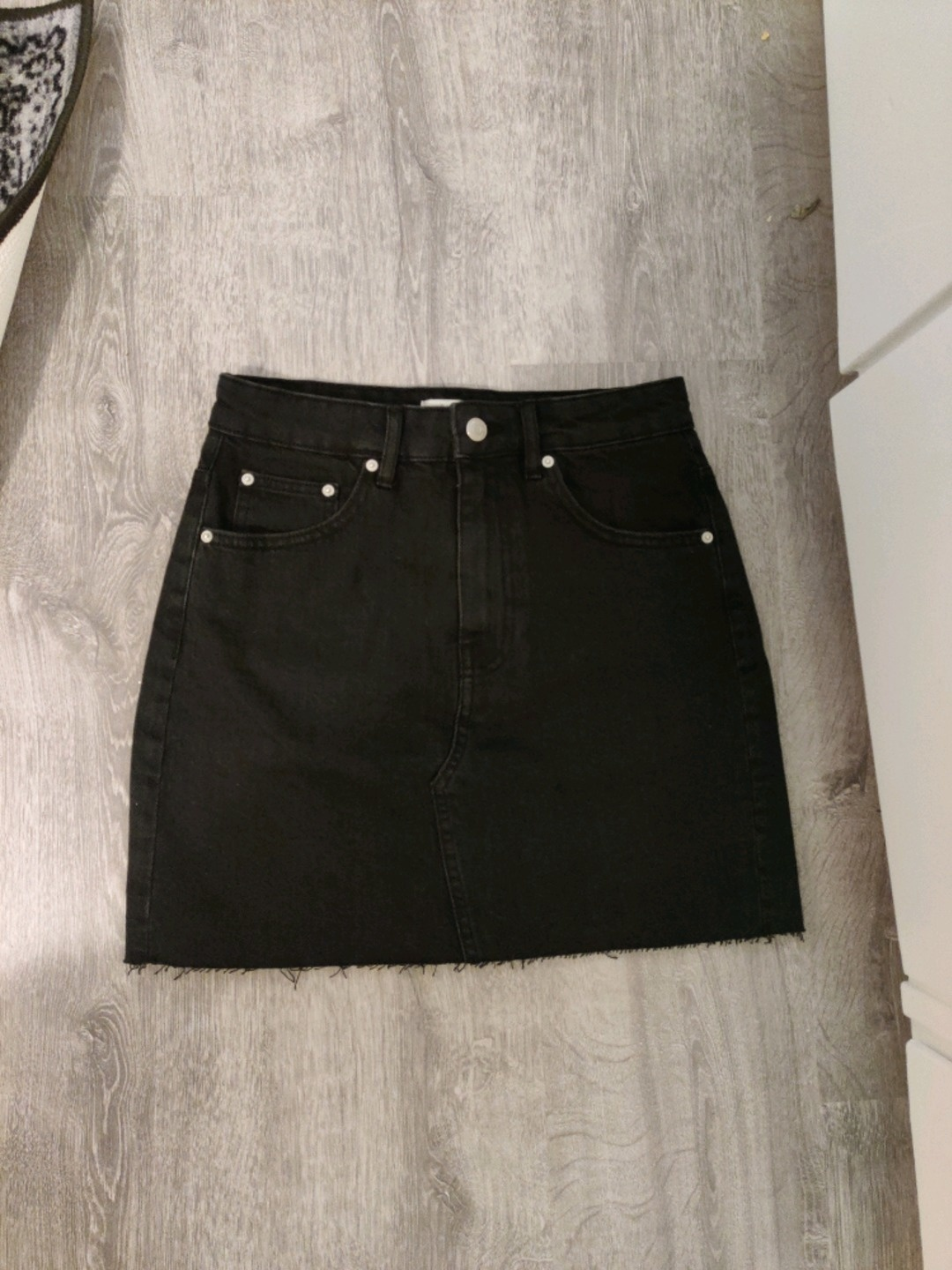 Women's skirts - GINA PERFECT JEANS photo 3