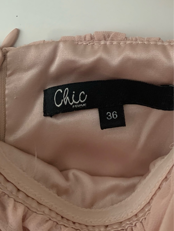 Women's dresses - CHIC FENNE photo 4