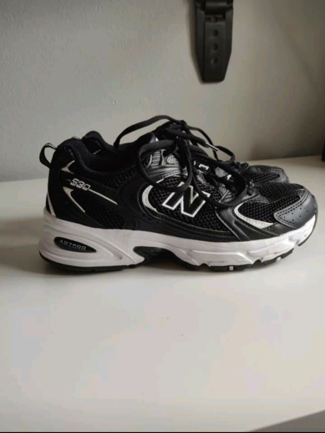 Damers sneakers - NEW BALANCE photo 3