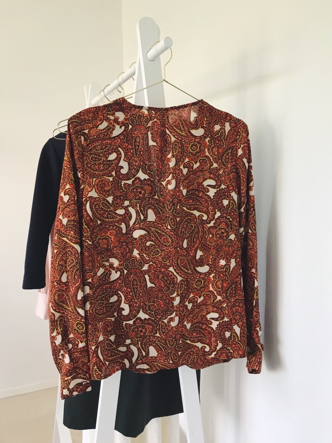 Women's blouses & shirts - HOLLY & WHYTE BY LINDEX photo 2