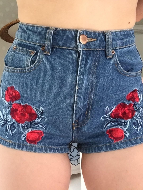 Damers shorts - H&M photo 1