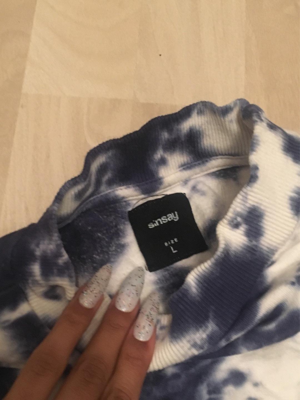 Women's hoodies & sweatshirts - SINSAY photo 3