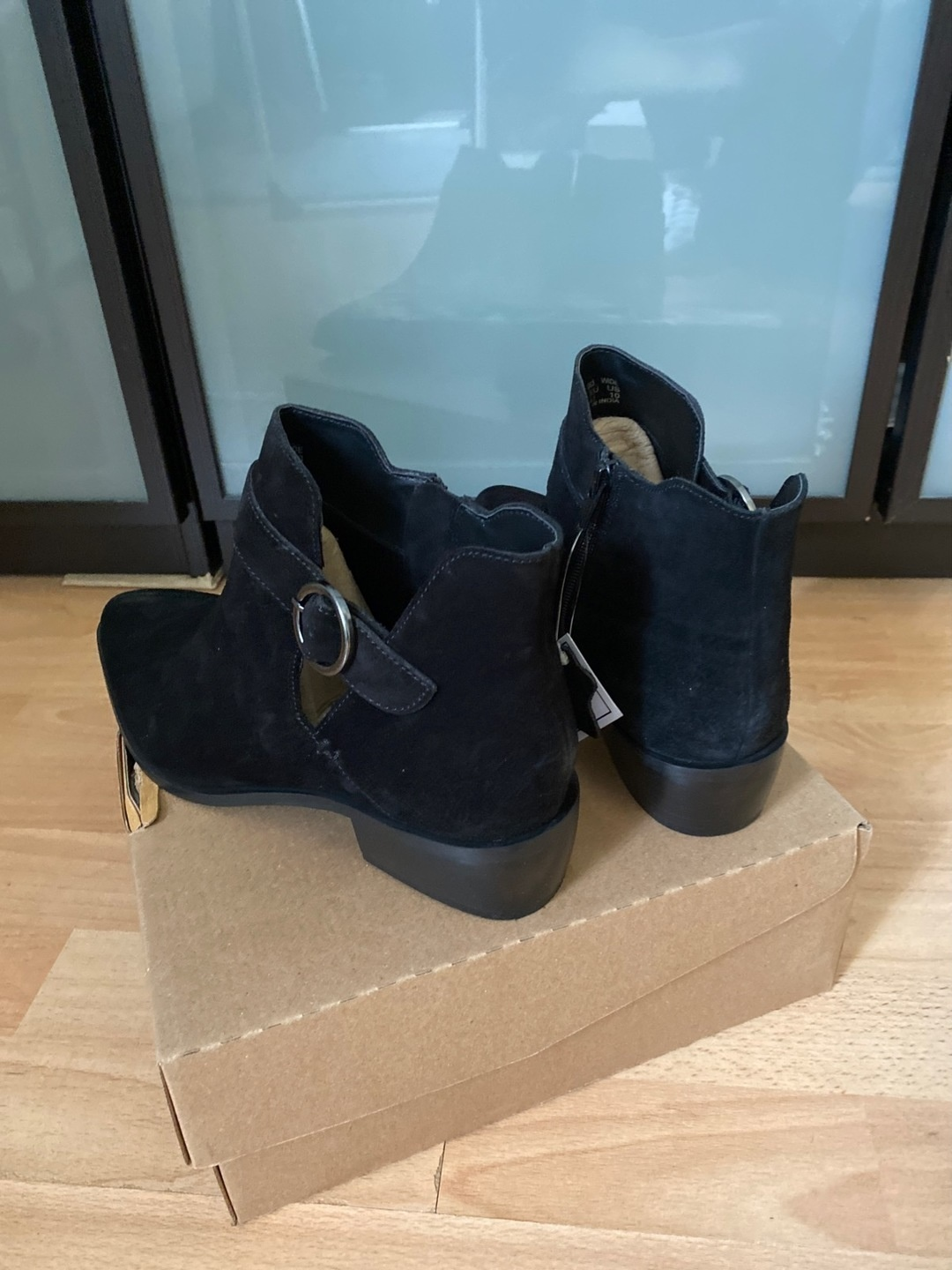 Women's boots - SIMPLY BE photo 2