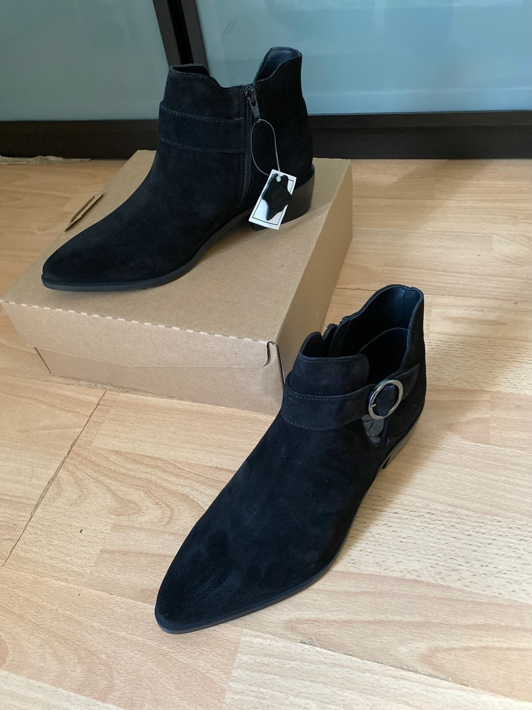 Women's boots - SIMPLY BE photo 3