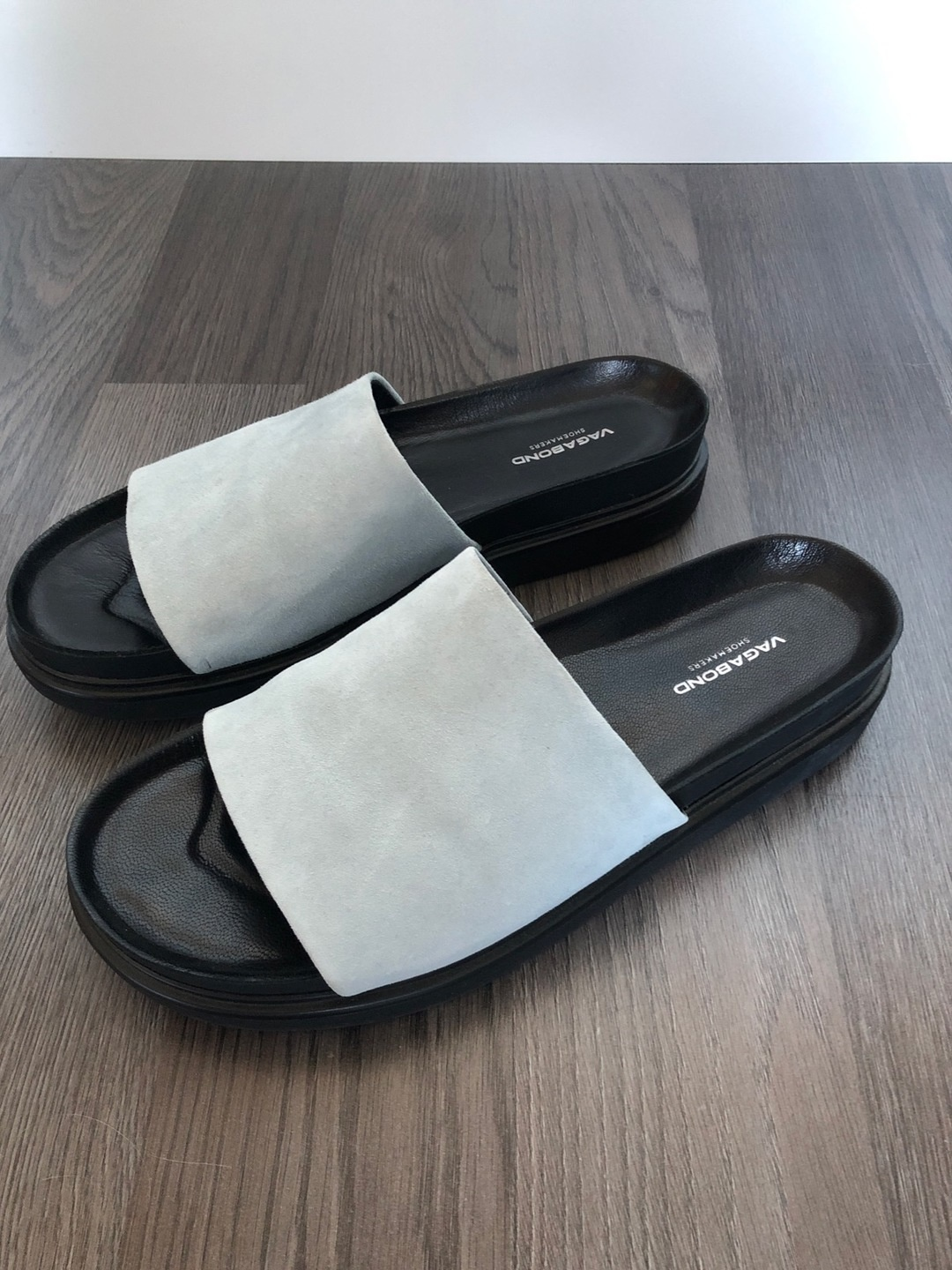 Women's sandals & slippers - VAGABOND photo 1