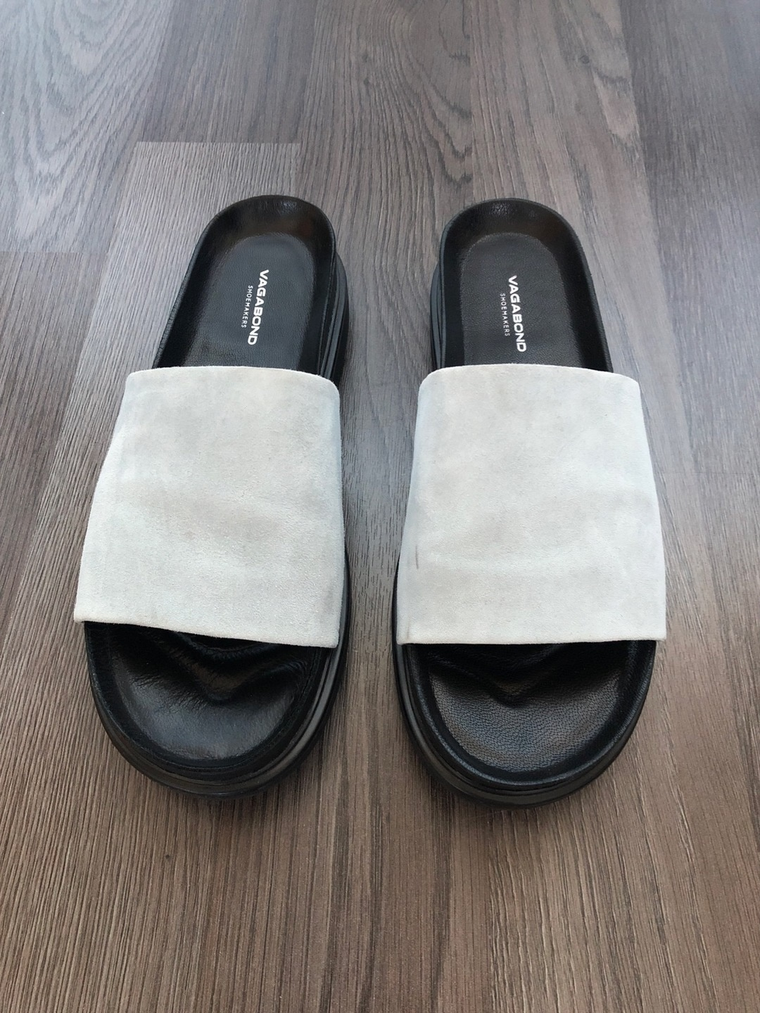 Women's sandals & slippers - VAGABOND photo 2