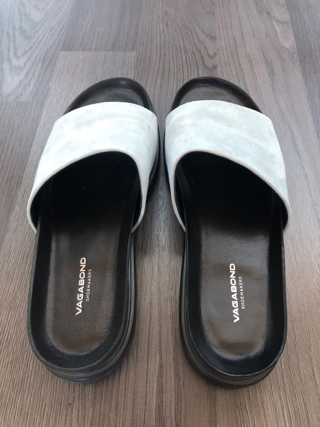 Women's sandals & slippers - VAGABOND photo 3