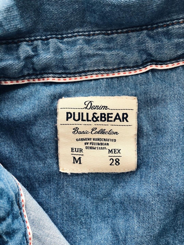 Damers bluser og skjorter - PULL&BEAR photo 2