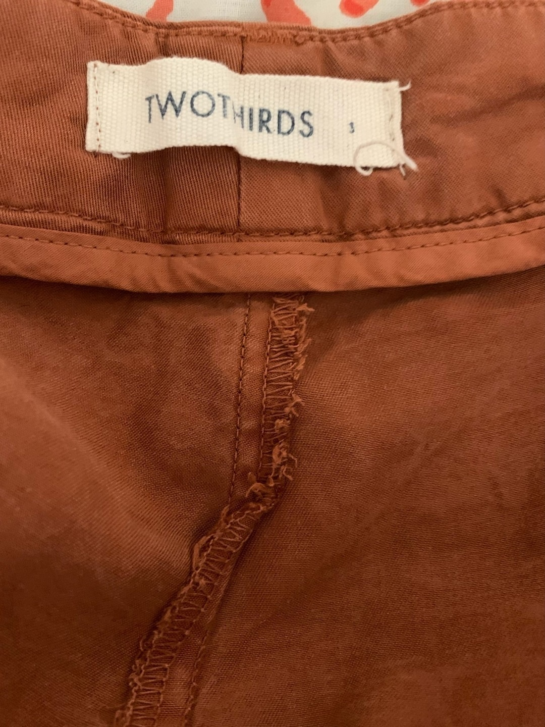 Women's trousers & jeans - TWOTHIRDS photo 4