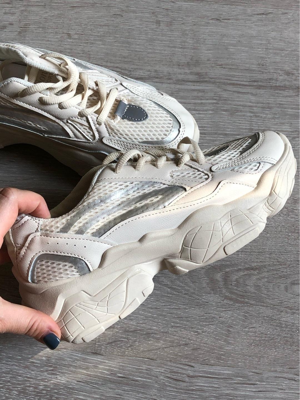 Damen sneakers - FASHION SPORT photo 1