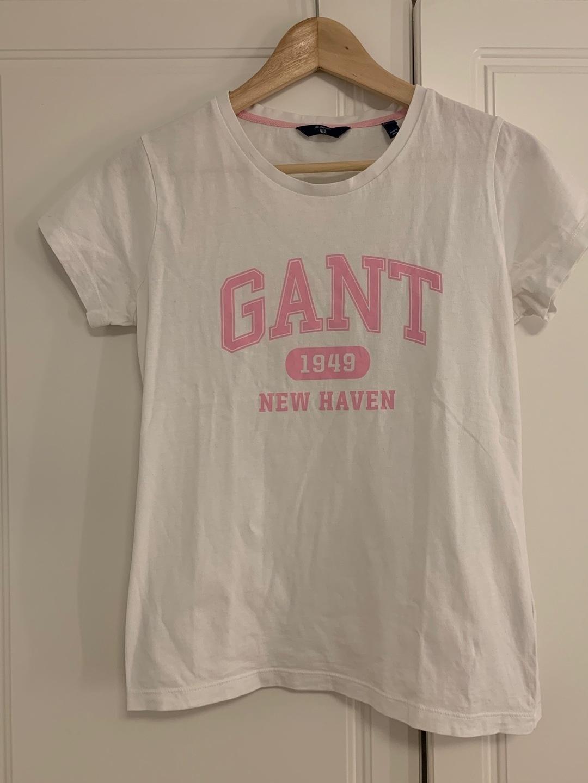 Naiset topit & t-paidat - GANT photo 1