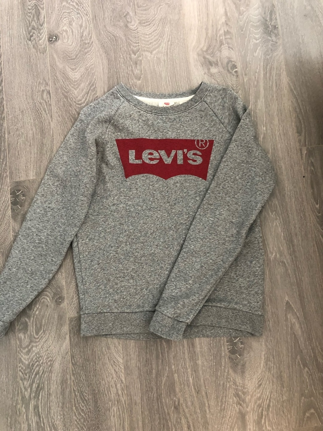 Damen kapuzenpullover & sweatshirts - LEVI'S photo 1