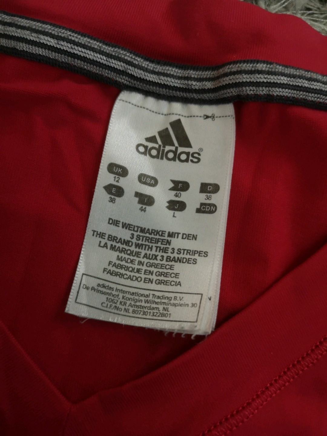 Women's sportswear - ADIDAS photo 2