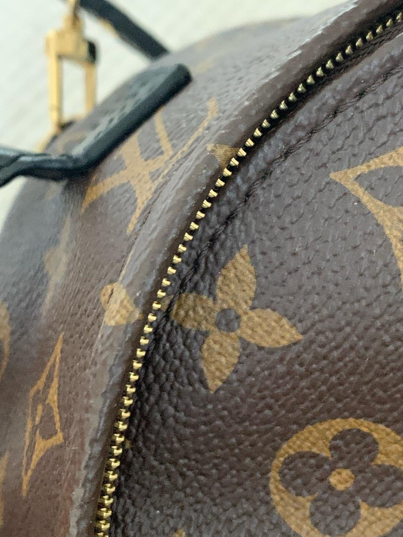 Damen taschen & geldbörsen - LOUIS VUITTON photo 4