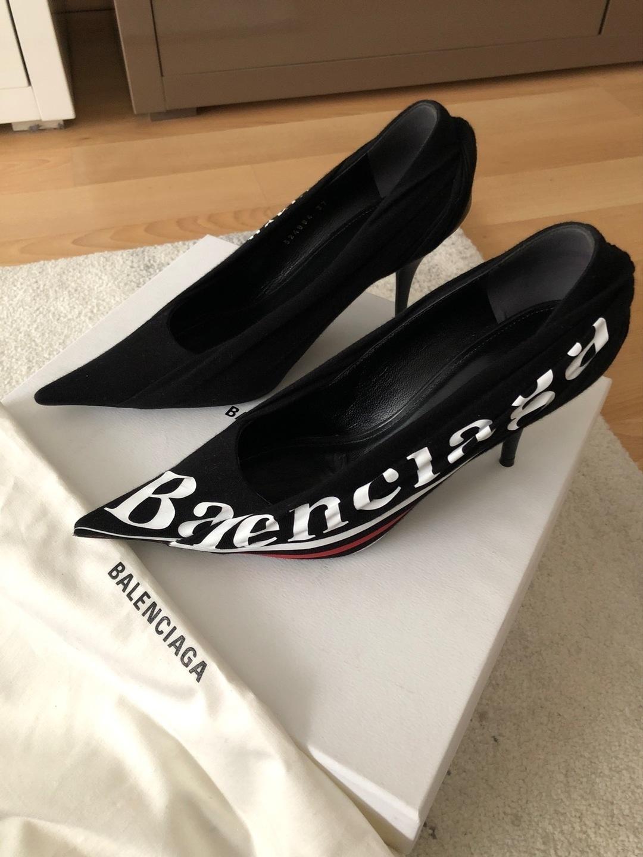 Women's heels & dress shoes - BALENCIAGA photo 1