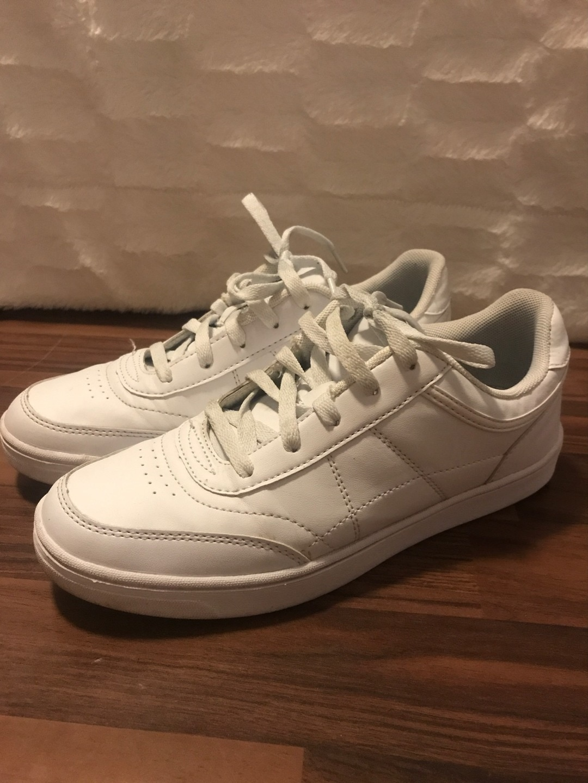 Damen sneakers - SOC photo 1