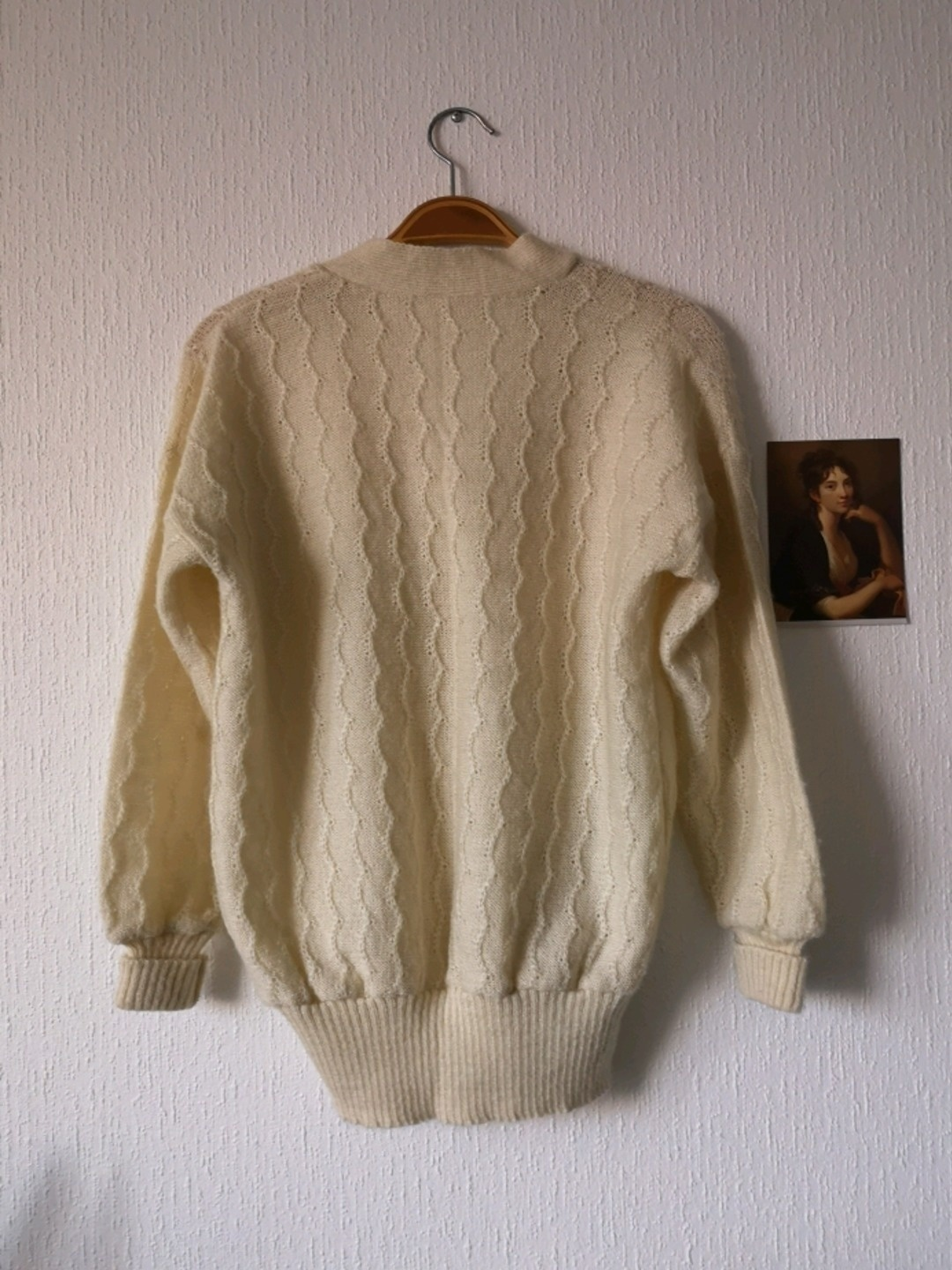 Women's jumpers & cardigans - VINTAGE photo 2