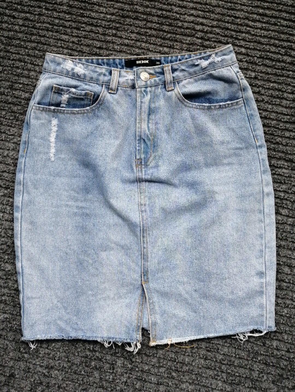 Women's skirts - BIK BOK photo 1