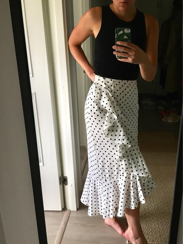 Women's skirts - LOAVIES photo 3